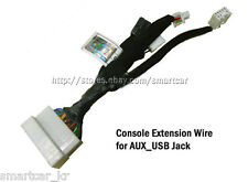 2011 2012 2013 Hyundai Sonata OEM Console Extension Wire for AUX USB Jack