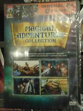 VOYAGE OF THE DAWN TREADER / PERCY JACKSON ETC - DVD - MINT /SEALED/ WIDESCREEN