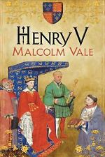 Henry V: The Conscience of a King-ExLibrary