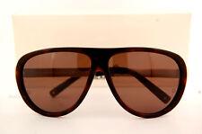 Brand New MONT BLANC Sunglasses MB 464 464S 28J HAVANA/BROWN for Men