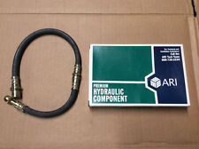 NEW ARI 87-18020 Brake Hose Front Left - Fits 88-91 Subaru XT
