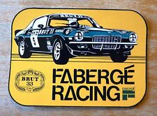 Chevrolet Camaro Faberge Racing Brut 33 Motorsport Sticker Decal
