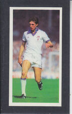 Bassett - Football 1981-82 - # 9 Alvin Martin - West Ham