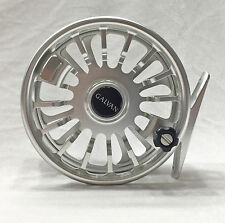 Galvan Torque 5 Fly Reel (5-6 WT)  - Mint Cond - Previously owned but never used
