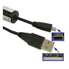 USB DATA CABLE FOR SONY ALPHA DSLR-A100 A200 A230 A300