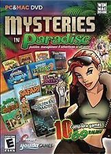 Mysteries In Paradise, Good Video Games