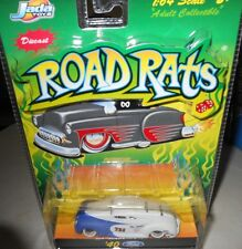 Jada ROAD  RATS   '40 FORD  Die  Cast  scale 1/64 yr.2003