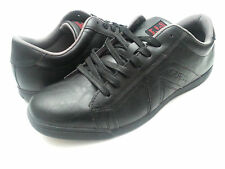 New Guess MGJACEY Black Sneakers Shoes Sz 10.5 M, 9.5 M