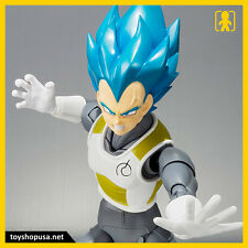 Dragon Ball Z S.H. Figuarts: Super Saiyan God SS Vegeta - Bandai