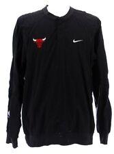 1990's Chicago Bulls Nike Golf Jacket L (From the official Scorer Bulls)