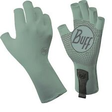 Buff Water 2 Gloves Light Grey L/XL (10-11) NEW FREE SHIPPING