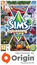 THE SIMS 3 STAGIONI EXPANSION PACK PC e MAC chiave di origine