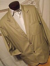 NEW Duluth Trading Mens Fire Hose Presentation Jacket Blazer Sport Coat Lg $149