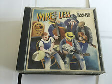 WIRELESS Wire Less ~ The Blues Band  CD COBCD1 5022769691966
