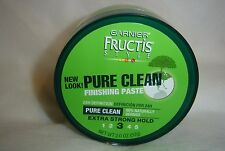 GARNIER**PURE CLEAN**FINISHING PASTE 24Hr Extra Strong Definition~~2 oz/57g~~NEW