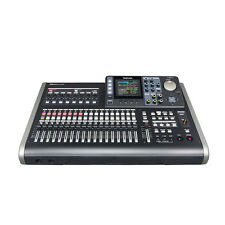 Tascam DP-24SD 24-Track Digital Portastudio Standalone Recorder USB Connectivity