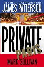 Private: Private Paris 11 by James Patterson and Mark Sullivan (2016, Paperback)