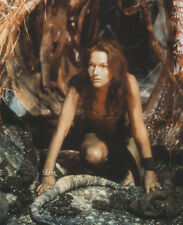 Louise Jameson UNSIGNED photo - H2400 - Doctor Who