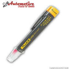 Fluke LVD2 VoltAlert Non Contact Voltage Tester 90-600v Pen with Flashlight