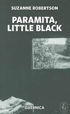 Paramita, Little Black (First Poets Series)-ExLibrary