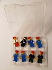 ** STORAGE BOX ** Lego Minifigures / Minifigs. Beads, Jewelery, Craft, Office