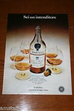 AZ24=1972=MARTELL CORDON BLEU=PUBBLICITA'=ADVERTISING=WERBUNG=