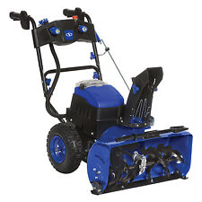 Snow Joe iON 80V 6.0 Ah Cordless Self-Propelled Snow Blower + Batteries/Charger