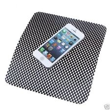 Car Non Slip Dashboard Mat Car Mobile Coin Key Anti Slip Glass Dash Pad