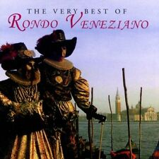 Rondo Veneziano - Very Best Of - CD NEW & SEALED Venice in Peril    (uk)
