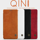 NILLKIN Qin Classic Flip Leather Wallet Phone Cases Covers For OnePlus 3 (A3000)