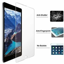 9H HD Premium Tempered Glass Screen Protector Film For Apple iPad mini 1 2 3