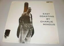 CHARLES MINGUS - EAST COASTING - LP BETHLEHEM RECORDS - 1984 MADE IN U.S.A. -