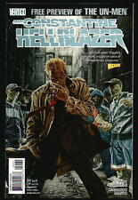 HELBLAZER US DC VERTIGO COMIC VOL.1 # 234/07