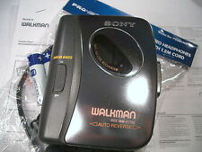 Sony Walkman WM-EX352 Portable Personal Music Audio Cassette Player Mega Bass