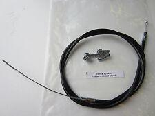 TRIUMPH FRONT BRAKE CABLE 6T TR6 T120 BONNEVILLE TIGER TROPHY 1958-67