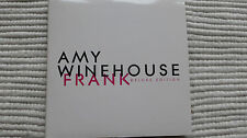 Amy Winehouse Frank Deluxe Edition (Very Rare/Near Mint) 2CD Promo Gatefold Digi