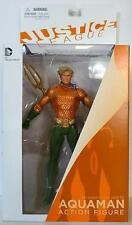 DC COMICS NEW 52 JUSTICE LEAGUE AQUAMAN Action Figure UK Venditore