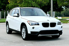 2013 BMW X1 xDrive28i Sport Utility 4-Door