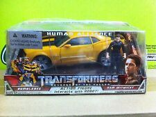 transformers human alliance Bumblebee