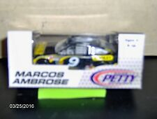 2013  Action Marcos Ambrose # 9 Children's Miracle Network 1/64th
