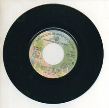 SCARLET RIVERA 45 RPM Promo Record SCARLET FEVER Mint - Never Played Condition!