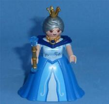 Playmobil silver queen princess victorian lady mariée pour palace mansion mariage