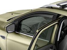 Ford Kuga Ventana desviadores En Gris Oscuro-Modelos De 11/2012 (1815030)