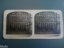 STC241 Espagne Toledo detail de la maitre chapelle stereoview photo STEREO