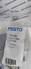 FESTO Bloc collecteur FRZ-D-MIDI 159592