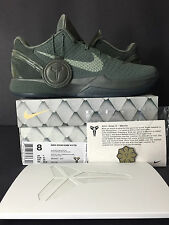 2016 DS NEW NIKE ZOOM KOBE VI 6 FTB MEN 8 WOMEN 9.5 PRELUDE PHILLIPINES 7.5 8.5
