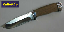 Turist tourist Outdoor Camping Fishing Hunting knife Zlatoust Russian A&R wood