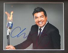 GEORGE LOPEZ Signed Autographed 8x10 PHOTO FRAMED Rio 2 THE SMURFS