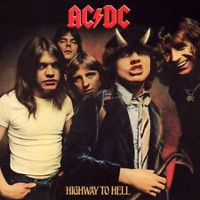 """AC/DC - HIGHWAY TO HELL  12"""" LP  New - 180 G VINYL PRESSING - SEALED"""