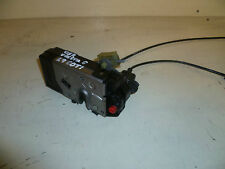 Vectra SRI 2004 1.9 CDTI 5DR O/S DRIVERS SIDE REAR DOOR CENTRAL LOCK MECHANISM